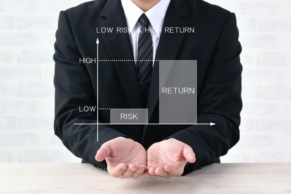 アフィリエイトサイト/ブログが極めて「ローリスク・ハイリターン」なビジネスということに気づいていただきたい!